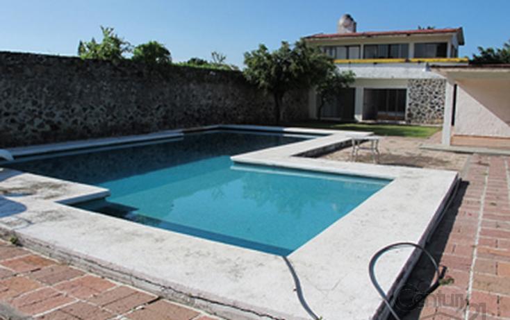 Foto de casa en venta en  , plan de ayala, cuautla, morelos, 1704542 No. 12