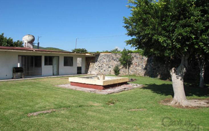 Foto de casa en venta en  , plan de ayala, cuautla, morelos, 1704542 No. 13