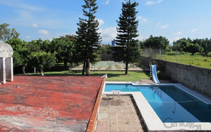 Foto de casa en venta en  , plan de ayala, cuautla, morelos, 1704542 No. 18