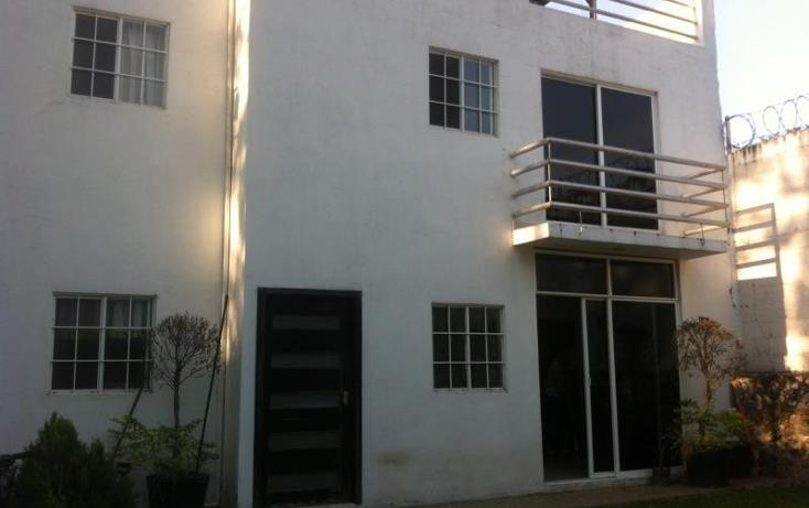 Foto de casa en venta en  , plan de ayala, cuautla, morelos, 1764214 No. 01