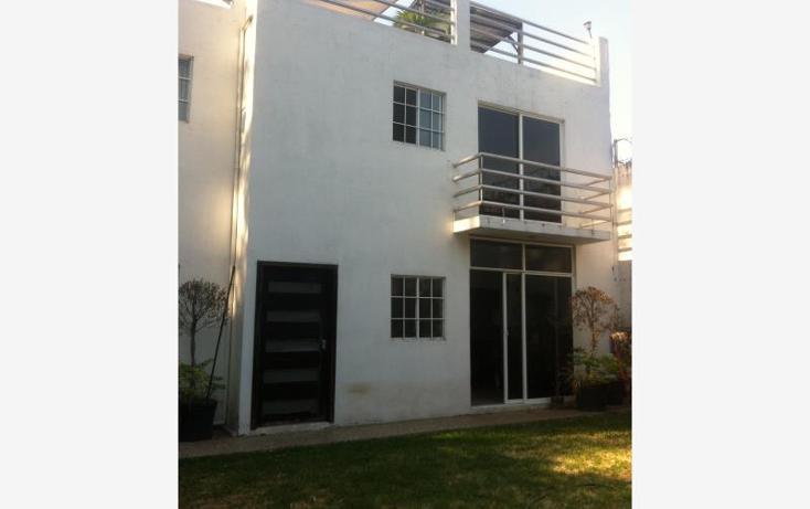 Foto de casa en venta en  , plan de ayala, cuautla, morelos, 1764214 No. 02