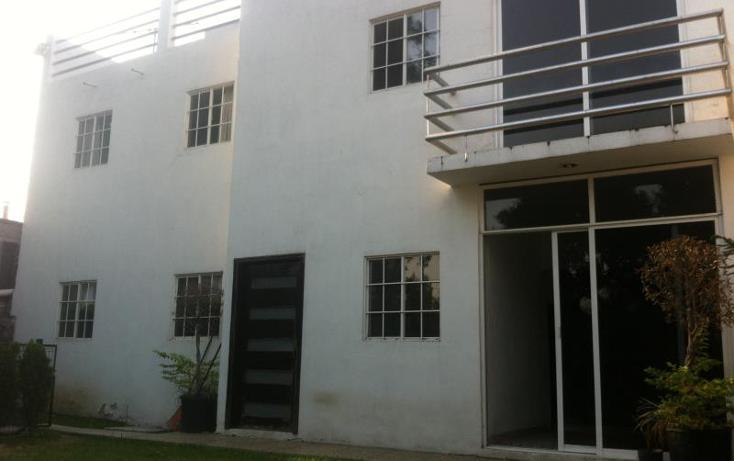 Foto de casa en venta en  , plan de ayala, cuautla, morelos, 1764214 No. 03