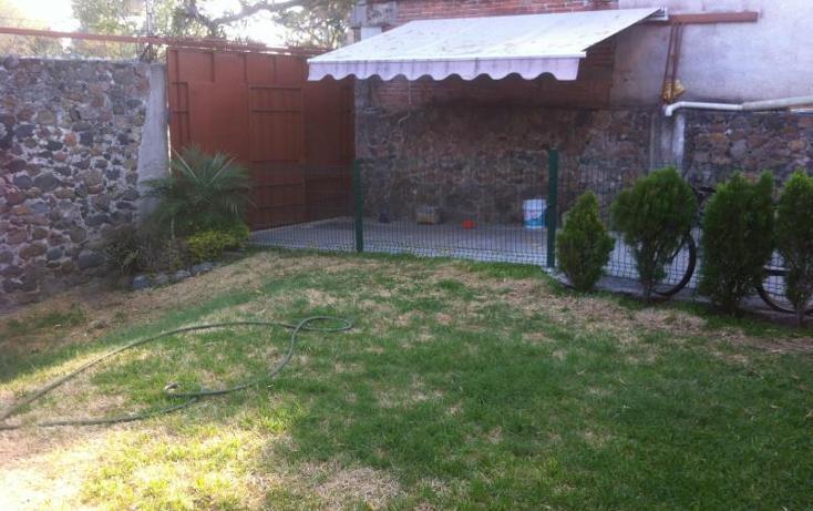 Foto de casa en venta en  , plan de ayala, cuautla, morelos, 1764214 No. 04