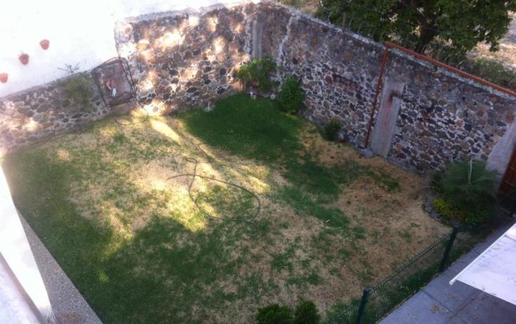 Foto de casa en venta en  , plan de ayala, cuautla, morelos, 1764214 No. 12