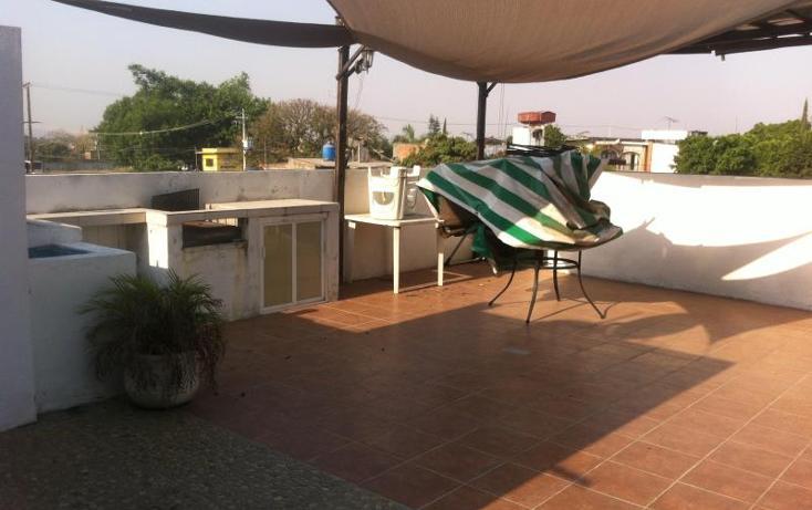 Foto de casa en venta en  , plan de ayala, cuautla, morelos, 1764214 No. 13
