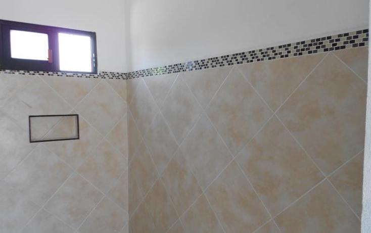 Foto de casa en venta en  , plan de ayala, cuautla, morelos, 1782748 No. 06