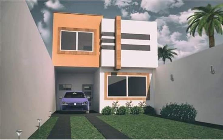 Foto de casa en venta en  , plan de ayala, cuautla, morelos, 605823 No. 03