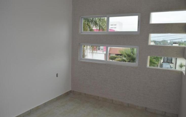 Foto de casa en venta en  , plan de ayala, cuautla, morelos, 605823 No. 08