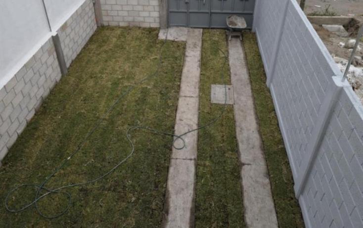 Foto de casa en venta en  , plan de ayala, cuautla, morelos, 605823 No. 09