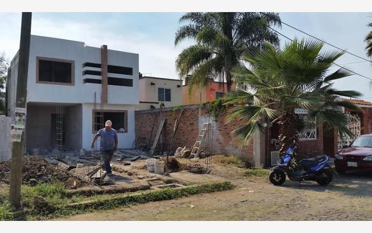 Foto de casa en venta en  , plan de ayala, cuautla, morelos, 605823 No. 10