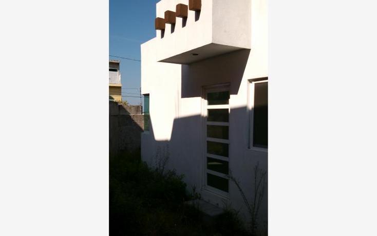 Foto de casa en venta en  , plan de ayala, cuautla, morelos, 605857 No. 02