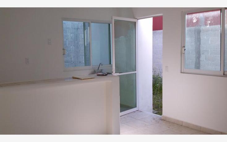Foto de casa en venta en  , plan de ayala, cuautla, morelos, 605857 No. 06