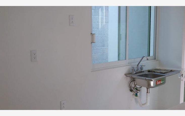 Foto de casa en venta en  , plan de ayala, cuautla, morelos, 605857 No. 07