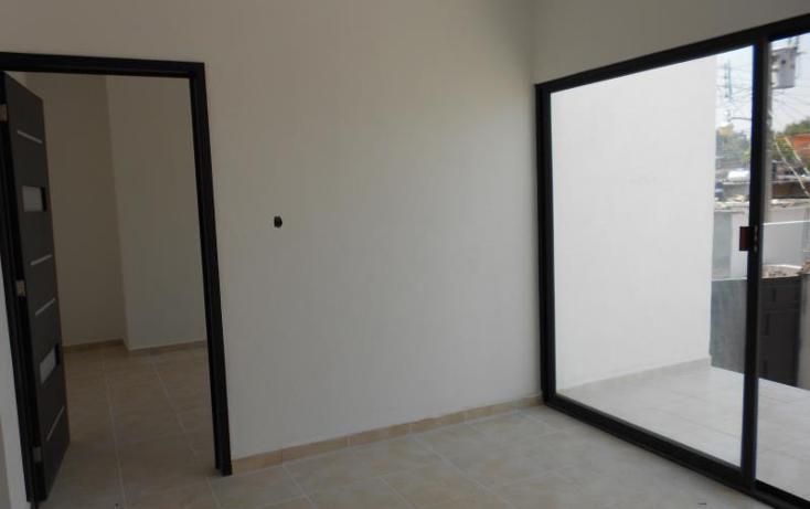 Foto de casa en venta en  , plan de ayala, cuautla, morelos, 605945 No. 03