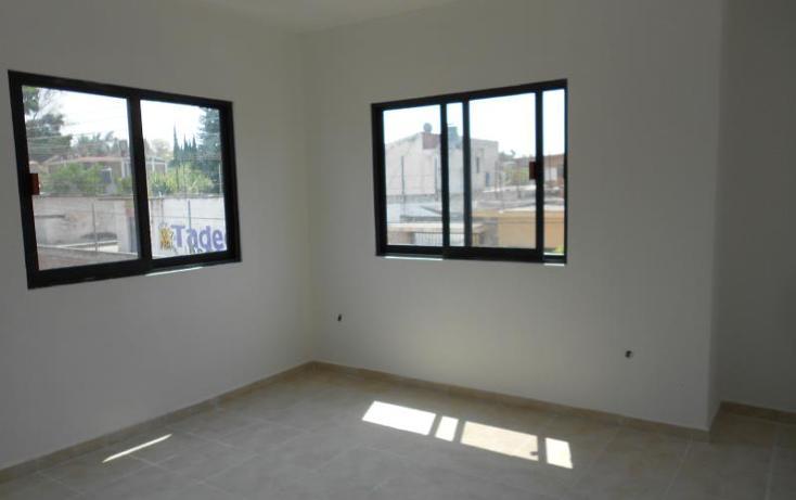 Foto de casa en venta en  , plan de ayala, cuautla, morelos, 605945 No. 04