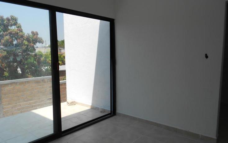 Foto de casa en venta en  , plan de ayala, cuautla, morelos, 605945 No. 08
