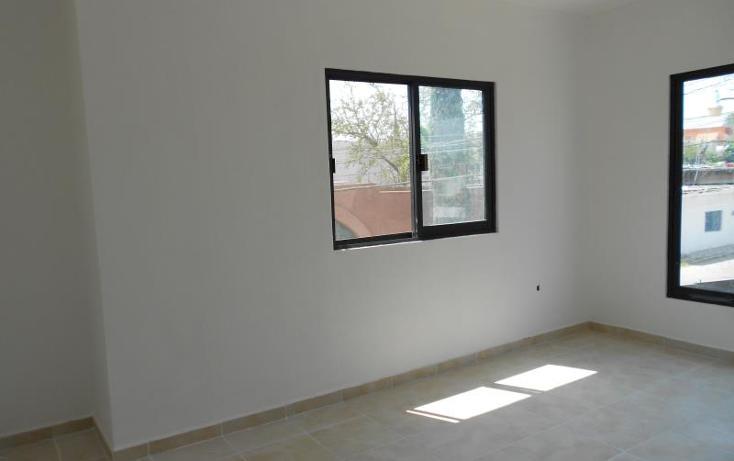 Foto de casa en venta en  , plan de ayala, cuautla, morelos, 605945 No. 09