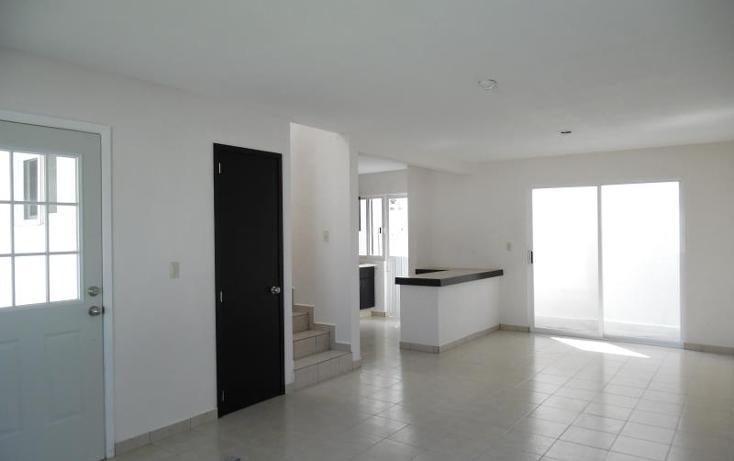 Foto de casa en venta en  , plan de ayala, cuautla, morelos, 738881 No. 05