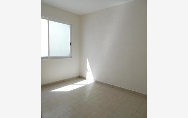Foto de casa en venta en  , plan de ayala, cuautla, morelos, 738881 No. 08