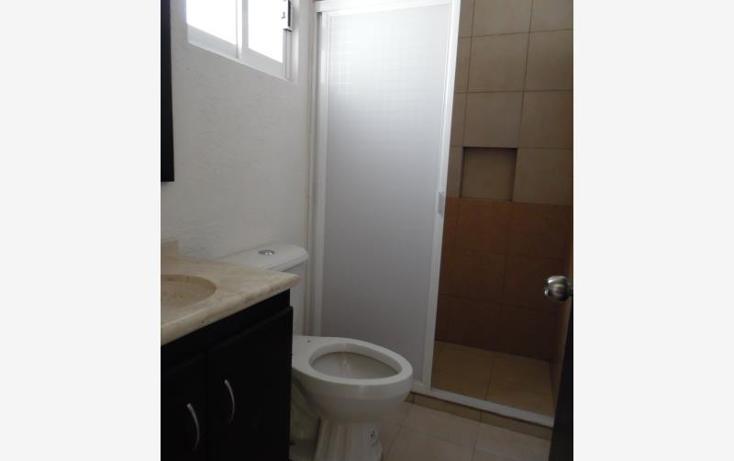 Foto de casa en venta en  , plan de ayala, cuautla, morelos, 738881 No. 09