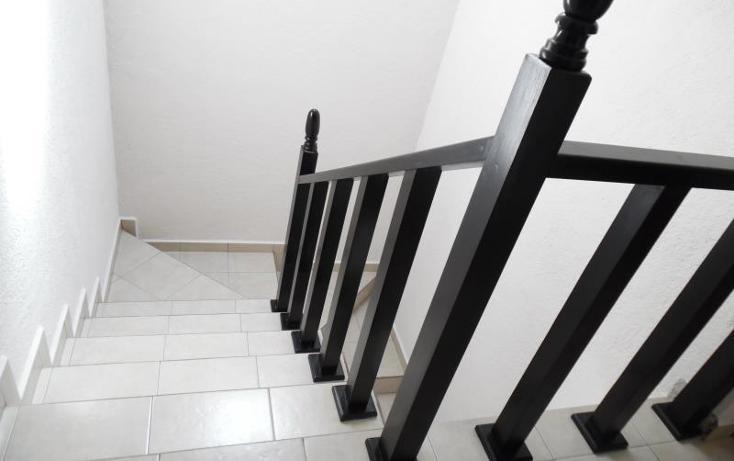 Foto de casa en venta en  , plan de ayala, cuautla, morelos, 738881 No. 11