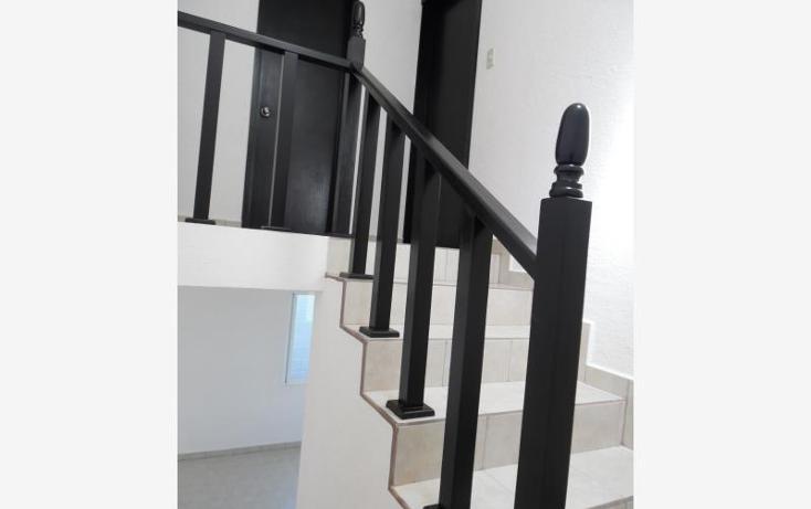 Foto de casa en venta en  , plan de ayala, cuautla, morelos, 738881 No. 12