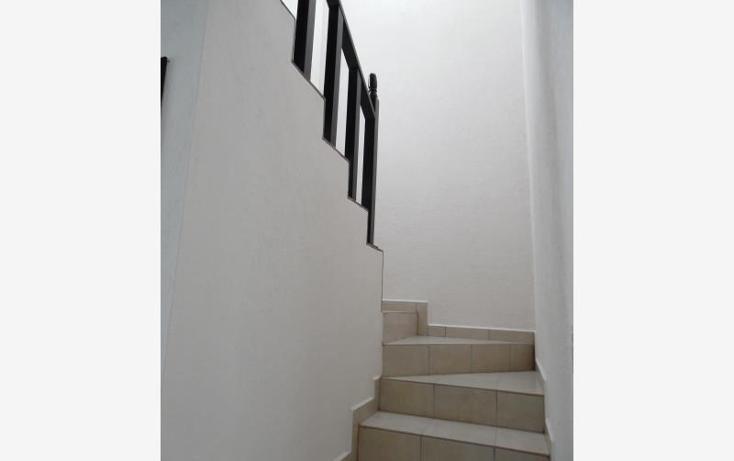 Foto de casa en venta en  , plan de ayala, cuautla, morelos, 738881 No. 13