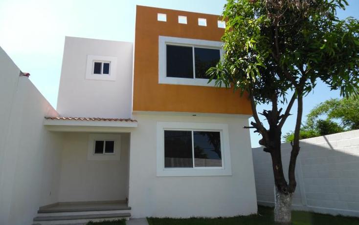 Foto de casa en venta en  , plan de ayala, cuautla, morelos, 738881 No. 17
