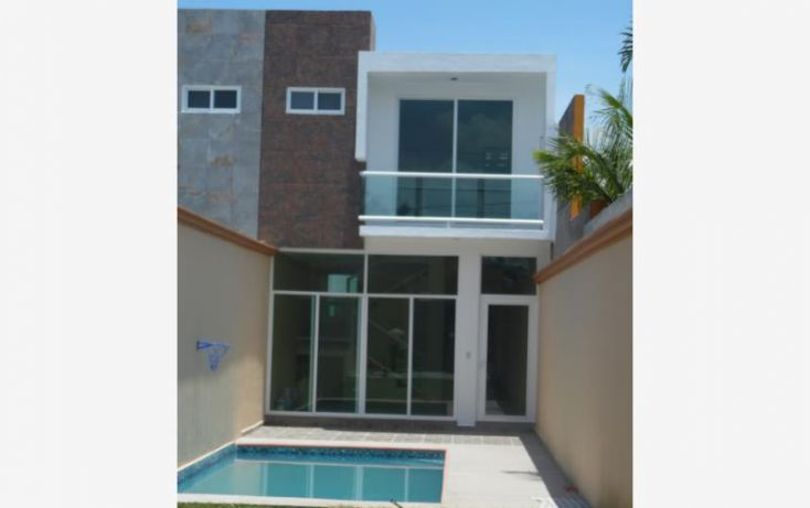 Foto de casa en venta en, plan de ayala, cuautla, morelos, 739919 no 01