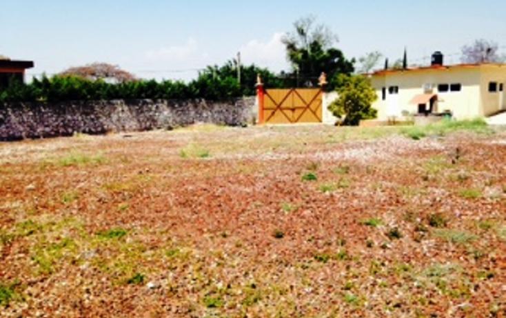 Foto de terreno habitacional en venta en, plan de ayala, cuautla, morelos, 860601 no 05