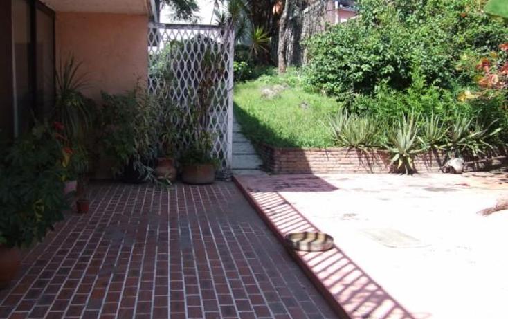 Foto de casa en venta en  , plan de ayala, cuernavaca, morelos, 1292169 No. 04