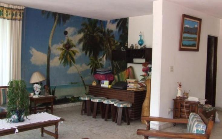 Foto de casa en venta en  , plan de ayala, cuernavaca, morelos, 1292169 No. 08