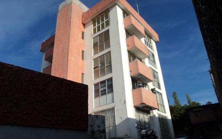 Foto de edificio en renta en  , plan de ayala, cuernavaca, morelos, 1296175 No. 01