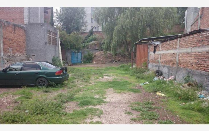 Foto de terreno habitacional en venta en, plan de ayala infonavit, morelia, michoacán de ocampo, 978967 no 01