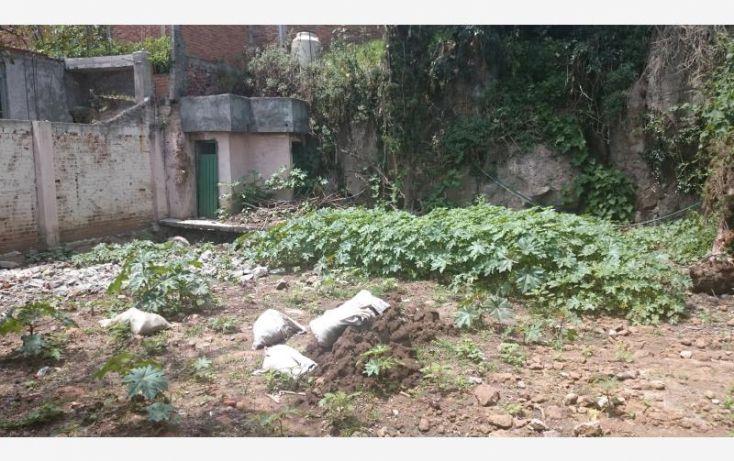 Foto de terreno habitacional en venta en, plan de ayala infonavit, morelia, michoacán de ocampo, 978967 no 07