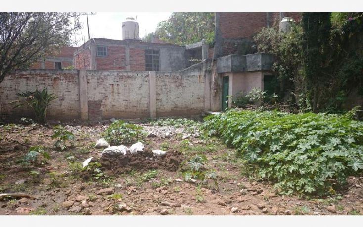Foto de terreno habitacional en venta en, plan de ayala infonavit, morelia, michoacán de ocampo, 978967 no 08