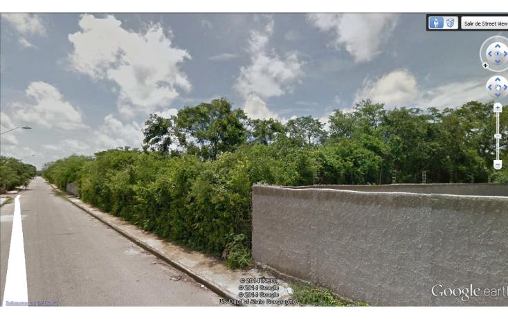 Foto de terreno habitacional en venta en  , plan de ayala, mérida, yucatán, 1074245 No. 02