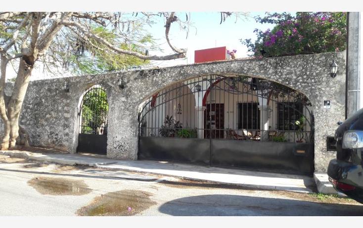 Foto de casa en venta en  , plan de ayala, mérida, yucatán, 1935942 No. 01