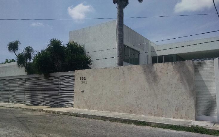 Foto de casa en venta en, plan de ayala, mérida, yucatán, 945109 no 01