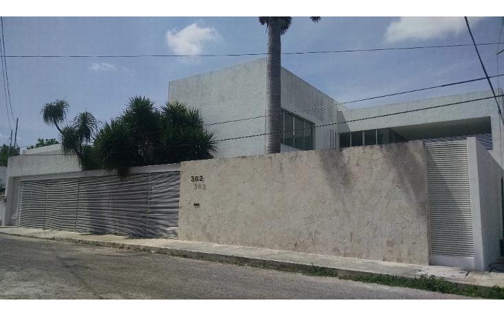 Foto de casa en venta en  , plan de ayala, mérida, yucatán, 945109 No. 01