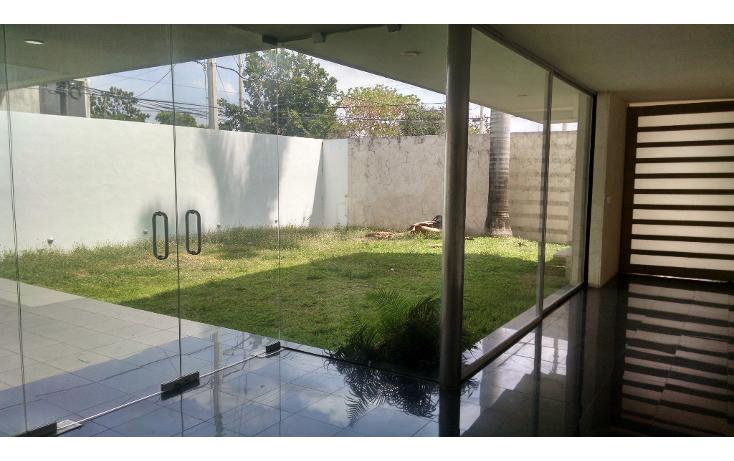 Foto de casa en venta en  , plan de ayala, mérida, yucatán, 945109 No. 02