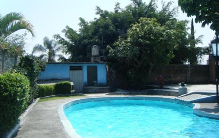 Foto de casa en venta en plan de ayala , plan de ayala barrancas, cuernavaca, morelos, 1784744 No. 03