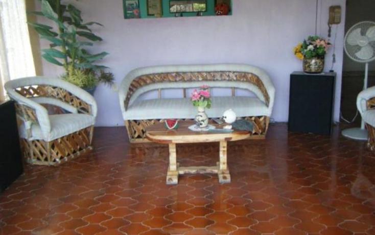 Foto de casa en venta en plan de ayala , plan de ayala barrancas, cuernavaca, morelos, 1784744 No. 05