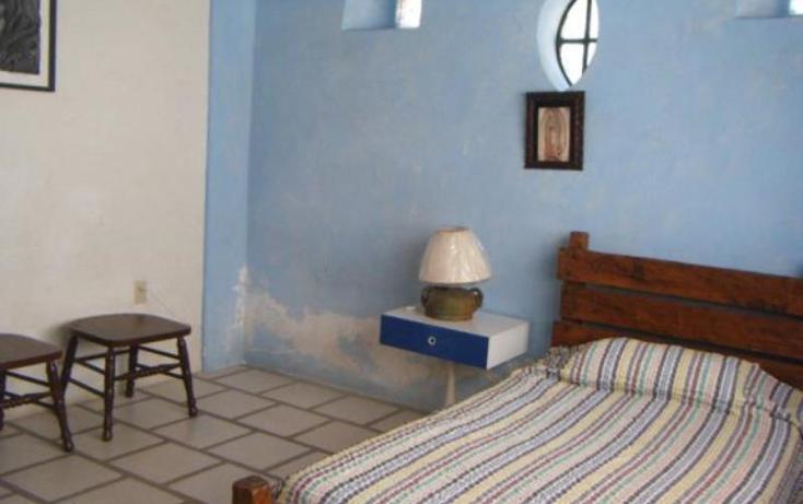 Foto de casa en venta en plan de ayala , plan de ayala barrancas, cuernavaca, morelos, 1784744 No. 07