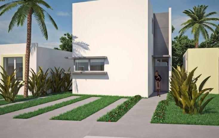 Foto de casa en venta en, plan de ayala sur, mérida, yucatán, 1133117 no 01