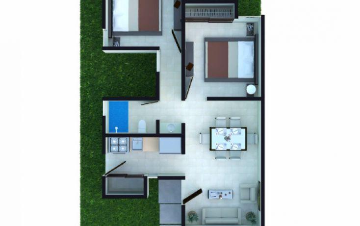 Foto de casa en venta en, plan de ayala sur, mérida, yucatán, 1134141 no 01