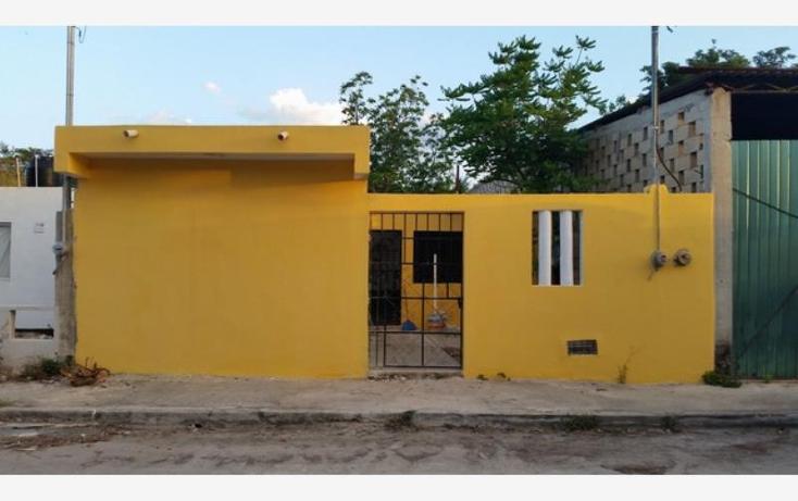 Foto de casa en venta en  , plan de ayala sur, m?rida, yucat?n, 2045420 No. 01