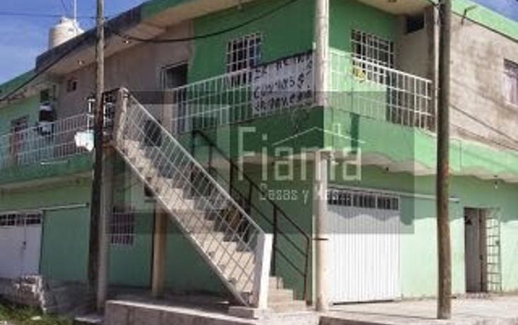 Foto de casa en venta en  , plan de ayala, tepic, nayarit, 1263567 No. 01