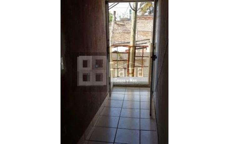 Foto de casa en venta en  , plan de ayala, tepic, nayarit, 1263567 No. 24