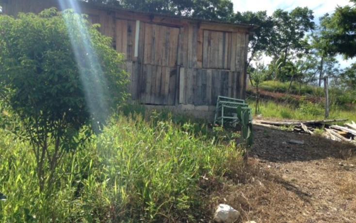 Foto de terreno comercial en venta en  , plan de ayala, tuxtla gutiérrez, chiapas, 1047463 No. 01